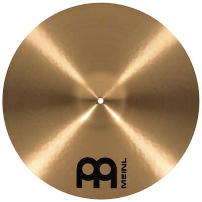 "Meinl Cymbals PA18MC Pure Alloy 18"" Traditional Medium Crash Cymbal"