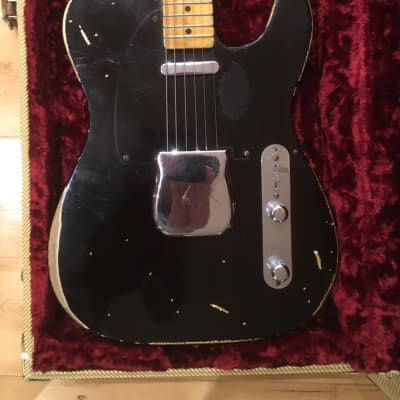 Fender Custom Shop '51 Reissue Nocaster Relic for sale