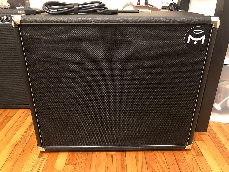 mission engineering gm 1 gemini 1x12 110 watt guitar reverb. Black Bedroom Furniture Sets. Home Design Ideas