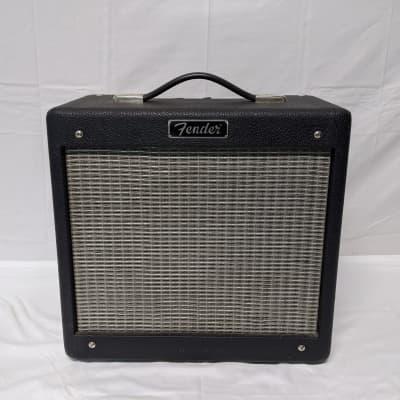 "Fender Pro Junior 15-Watt 15W 1x10"" Tube Guitar Combo Amp Amplifier 2000s"