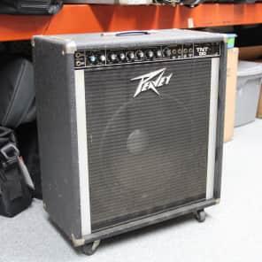 Peavey TNT 130 1x15 130-Watt Bass Combo