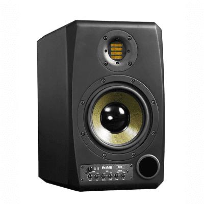 ADAM Audio S2X Active Nearfield Monitor (Single) Black