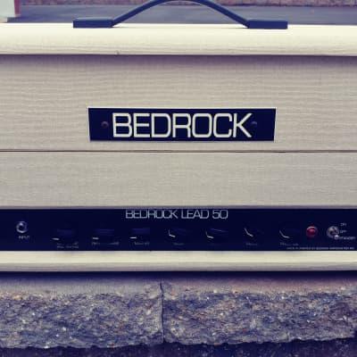Bedrock Lead 100 Head 1990 Off white for sale