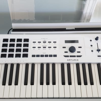 Arturia KeyLab 88 MkII MIDI Controller
