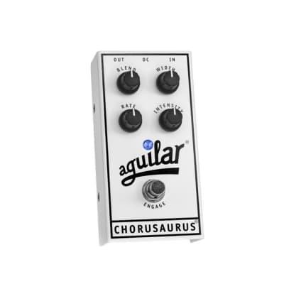 Aguilar APCH Chorusaurus Bass Chorus Pedal for sale