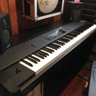 Korg 01/W ProX 88 Key