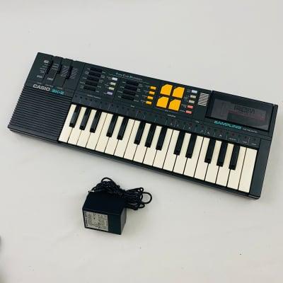 Casio SK-8 32-Key Sampling Keyboard