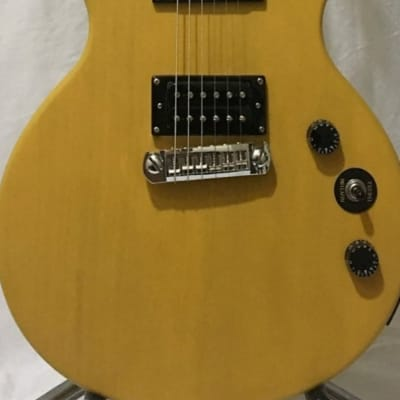 Epiphone Les Paul Special-I 2013 TV Yellow