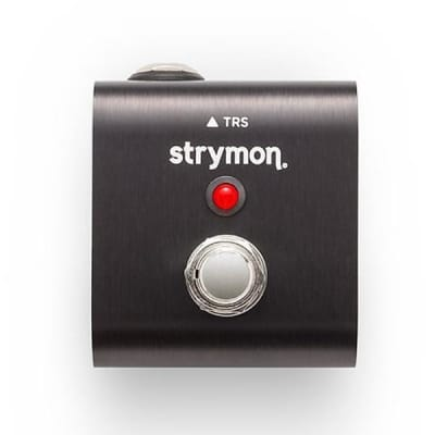 Strymon Tap Favorite Footswitch Pedal