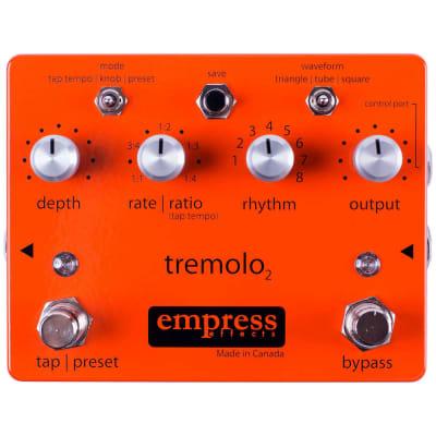 Empress Tremolo 2