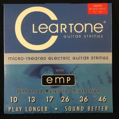 Cleartone 10-46 Lights