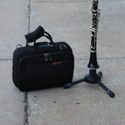 Buffet Crampon E11 Intermediate Wood Bb Clarinet