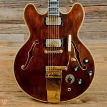 Gibson ES-355 TDSV 1970 Walnut image