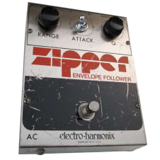 Vintage 70's Electro-Harmonix Zipper Envelope Follower Q Filter