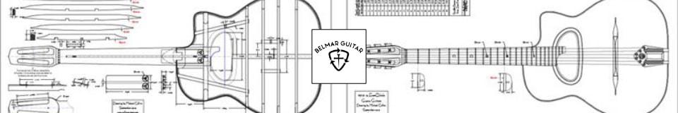 Belmar Guitar & Woodworks