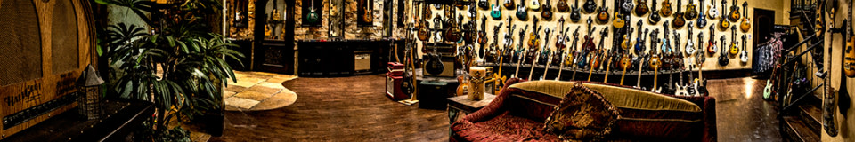 The Guitar Sanctuary