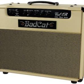 "Bad Cat Cub 15R USA Player Series 15-Watt 1x12"" Guitar Combo"