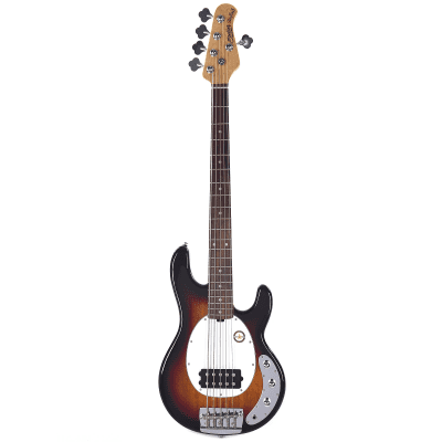Sterling StingRay Ray25CA Classic Active