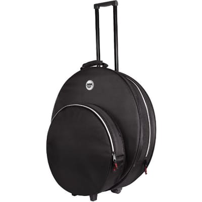 "Sabian Pro 22"" Wheeled Cymbal Bag"