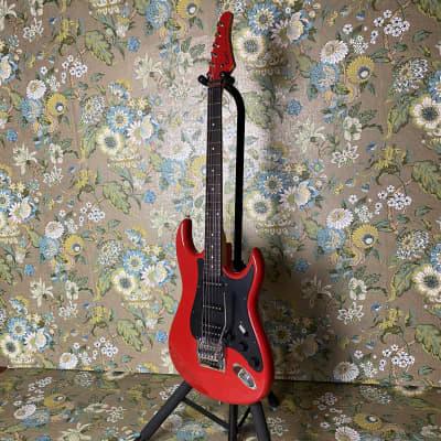 Cort 1970's Electric Guitar
