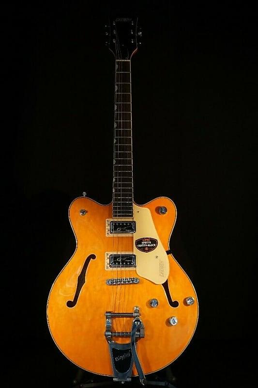 gretsch g5622t electromatic center block guitar vintage reverb. Black Bedroom Furniture Sets. Home Design Ideas