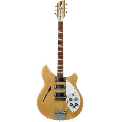 Rickenbacker 375 NS 1964 - 1967