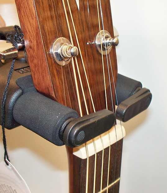 hercules guitar or bass wall hanger special edition with reverb. Black Bedroom Furniture Sets. Home Design Ideas