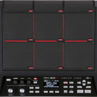 Roland SPD-SX Sampling Drum Pad