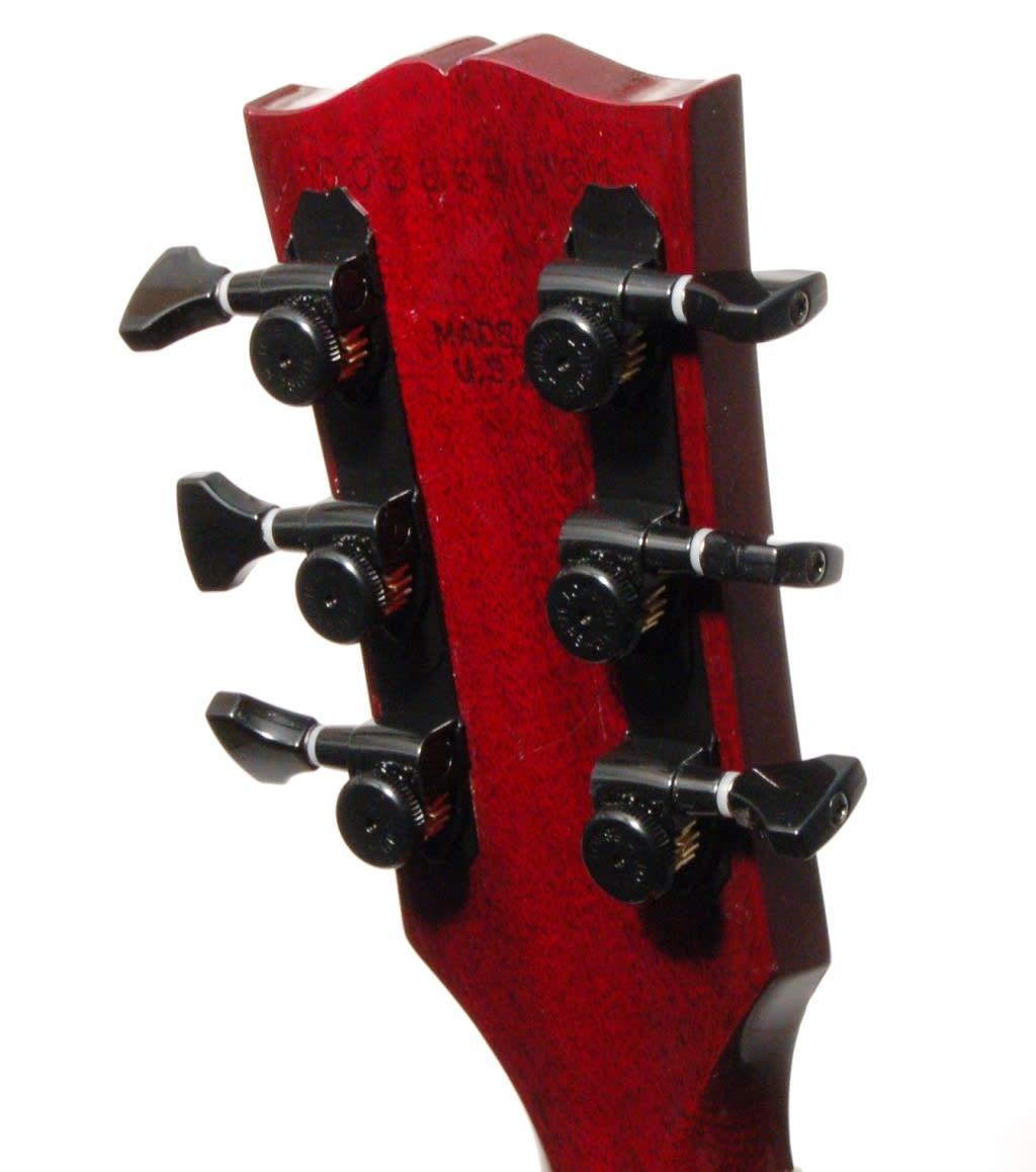 hipshot black 3 3 griplock open gear locking guitar machines reverb. Black Bedroom Furniture Sets. Home Design Ideas