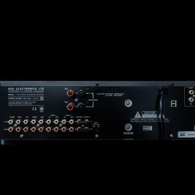 NAD C340 1998 Grey