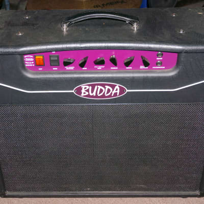 Budda Super Drive 45 Series II 2 Tube Combo 2x12 212 Guitar Amplifier - Local Pickup Only for sale