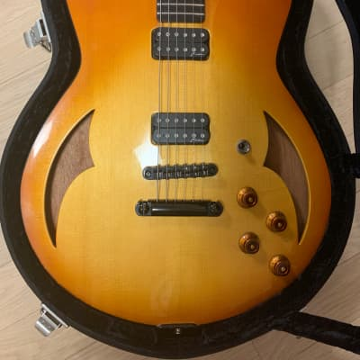 Marchione  Semi hollow (2013) for sale