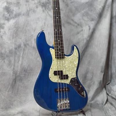 Fender JB-62 P/J Jazz Bass Reissue MIJ
