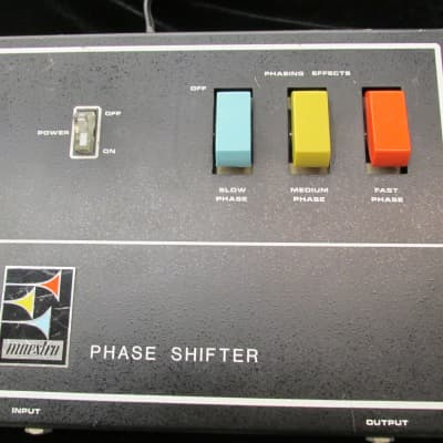 Maestro Phase Shifter PS-1A for sale