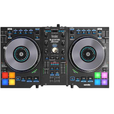 Hercules DJ DJControl Jogvision