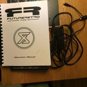 Future Retro Xs Jpsynth Reverb