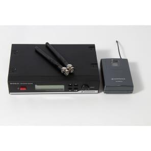 Sennheiser XSW 12 Presentation Set - B Range: 614-636 MHz