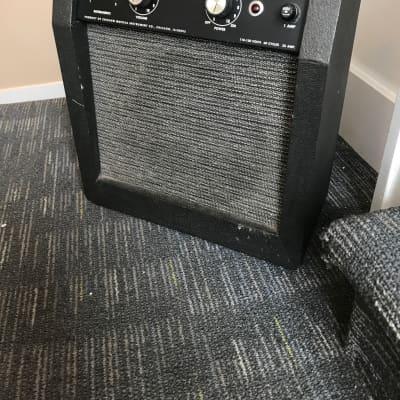 Kalamazoo Model 1 Combo Amp for sale