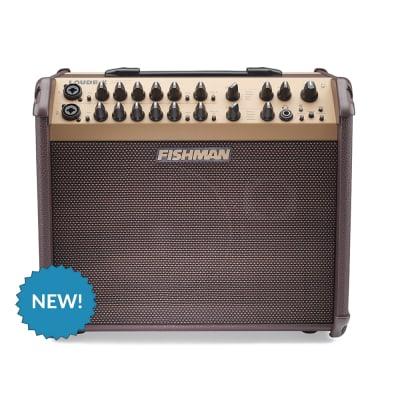 Fishman PRO-LBT-600 Bluetooth Acoustic Amp for sale