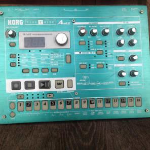 Korg Electribe-A MkII EA-1 MkII Analog Modeling Synthesizer