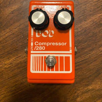 DOD 280 Compressor for sale