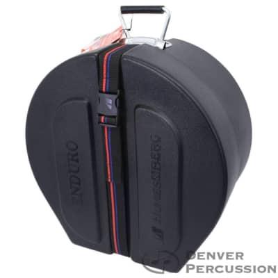 Humes & Berg Enduro Pro 6.5X14 Snare Drum Case w/ Foam