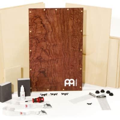Meinl Deluxe Make Your Own Cajon Kit DMYO-CAJ-BU