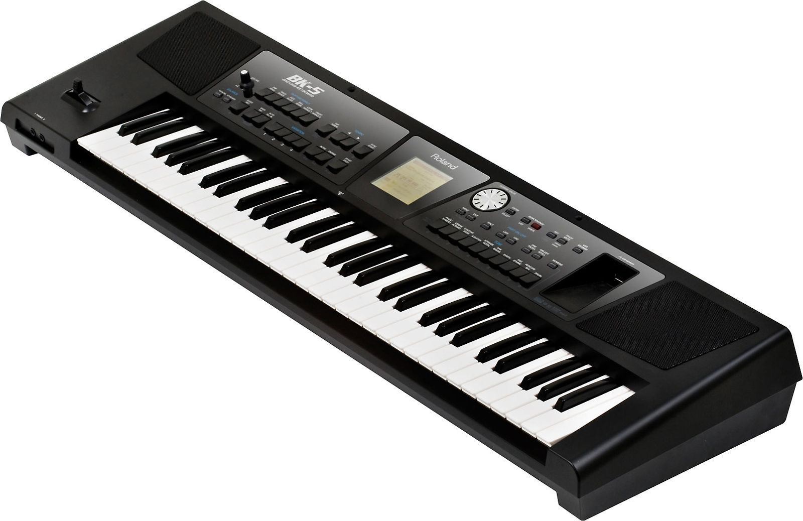 Roland BK-5 Backing Keyboard | Reverb