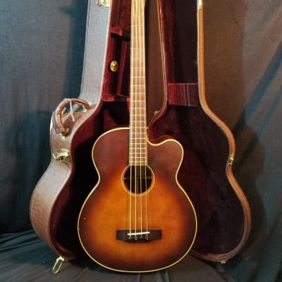Morgan Monroe MVAB-500 Acoustic Bass for sale