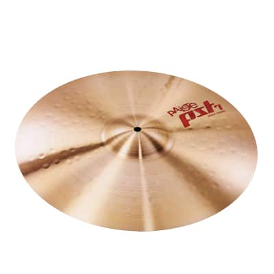 "Paiste PST 7 Heavy Crash Cymbal, 16"""