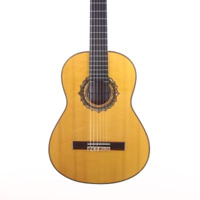 Jeronimo Perez flamenco guitar 2012 for sale