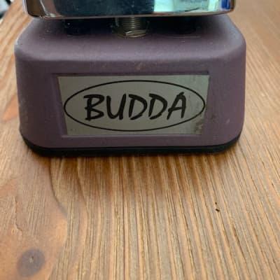Bud-Wah Budwah Wah Pedal for sale