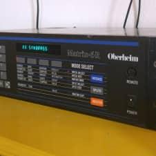 Oberheim Matrix 6R Late 80s