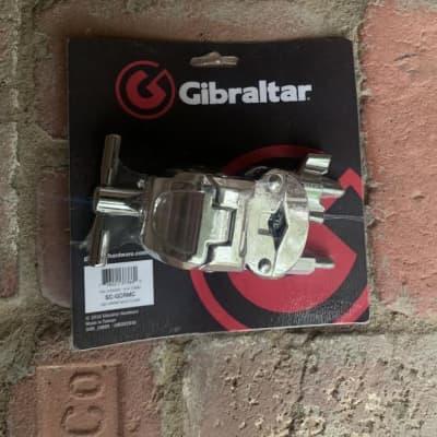 Gibraltar SC-GCRMC Multi Clamp - Chrome